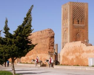 tour_Hassan_a_Rabat