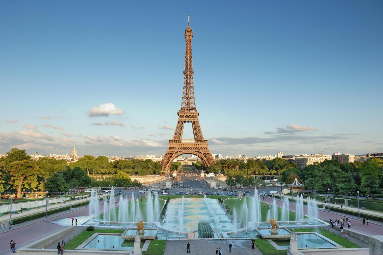 Quelques Id 233 Es D Itin 233 Raires Pour Visiter Paris