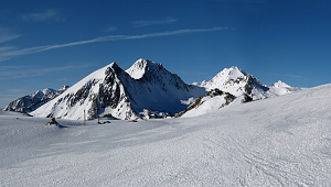 Un séjour à la montagne