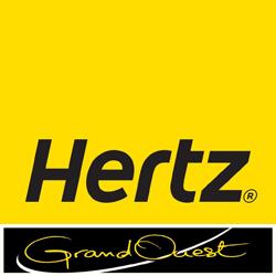 Logo Hertz Grand Ouest