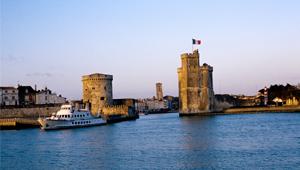 Séjour à La Rochelle