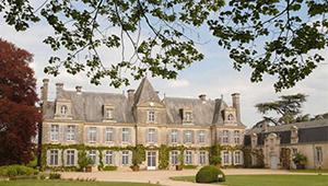 Le Château du Curzay