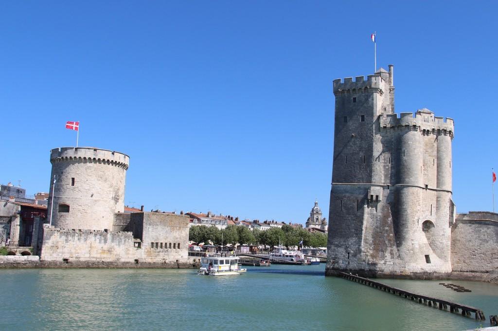Discover La Rochelle